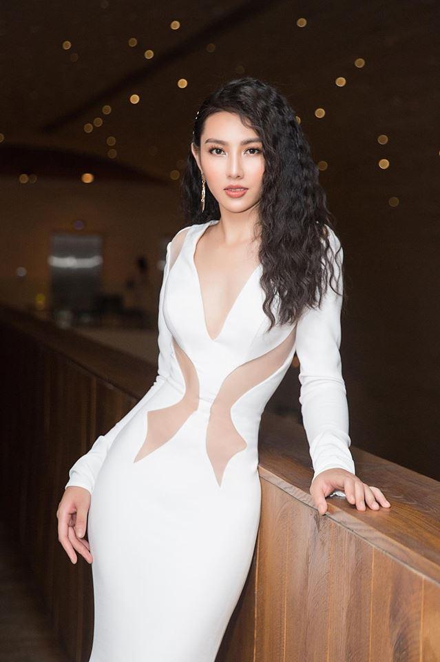 Top 5 Hoa hậu Việt Nam phải mua bảo hộ đặc biệt cho váy cut-out - 1