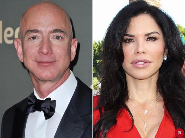 Nữ MC chat sex cùng tỷ phú giàu nhất thế giới là ai? - 1