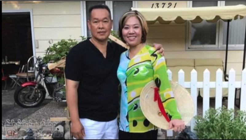 Một người gốc Việt ở Mỹ giết vợ bằng dây sạc điện thoại - 1