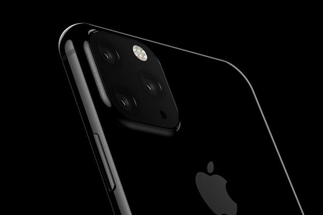 """Kết nối Wi-Fi trên iPhone 11 sẽ không còn tốc độ """"rùa bò"""" - 1"""