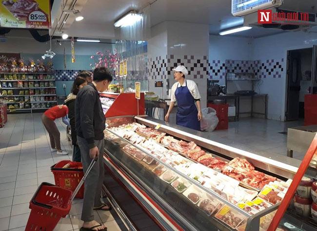 """Thịt lợn, thịt gà """"rủ nhau"""" rục rịch tăng giá cận Tết Nguyên đán 2019 - 1"""