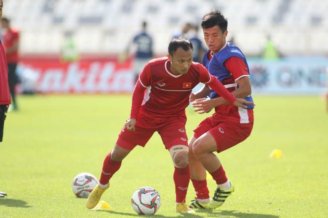 Tin nóng Asian Cup 13/1: ĐT Việt Nam nhận thưởng tiền tỷ - 1