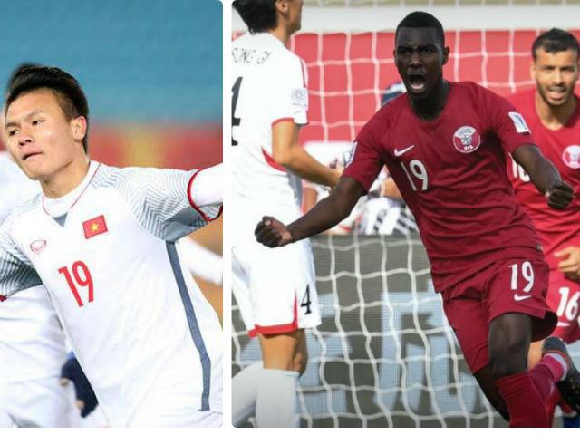Chấn động tỷ số 6-0 Asian Cup: Bại tướng U23 VN nã 4 bàn hạ Triều Tiên