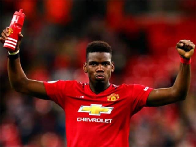 """MU toàn thắng 6 trận: Pogba """"hóa rồng"""" nhờ học huyền thoại Chelsea"""