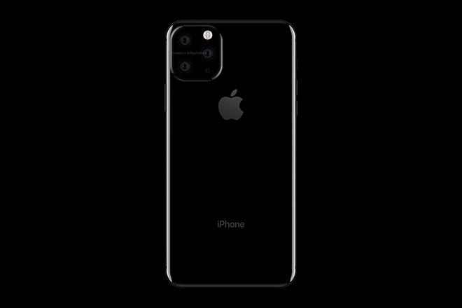 iPhone 2019 lộ tính năng chụp ảnh siêu đỉnh, iFan đứng ngồi không yên - 1