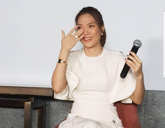 """Phim thu 40 tỷ, Mỹ Tâm nhận mình là """"đạo diễn- biên kịch"""" Mira Dương - 1"""