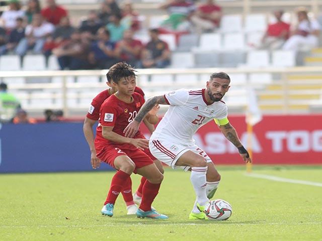 ĐT Việt Nam mơ chấn động Asian Cup: Đối thủ thua thảm, sáng cửa đi tiếp