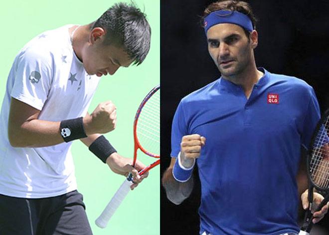 """Bảng xếp hạng tennis 14/1: Federer quá """"khổ hạnh"""", Hoàng Nam thẳng tiến - 1"""