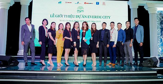 Hơn 500 khách hàng tham dự lễ giới thiệu dự án Everde City - 1