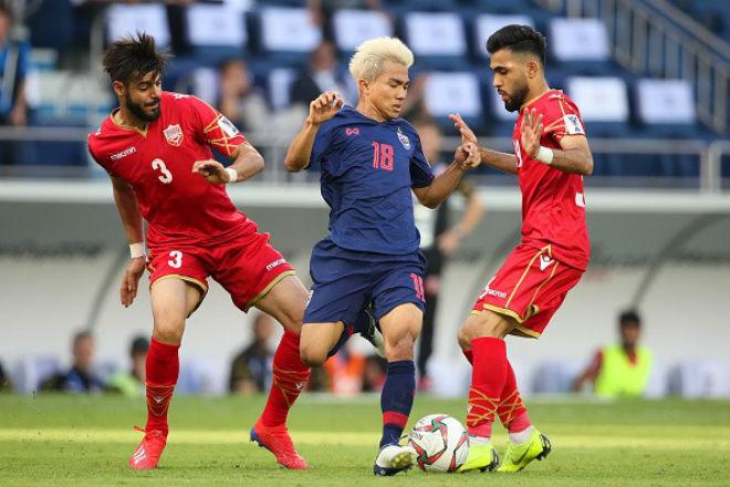 Tin nóng Asian Cup 14/1: Nhiều SAO Thái Lan mệt mỏi đấu UAE - 1