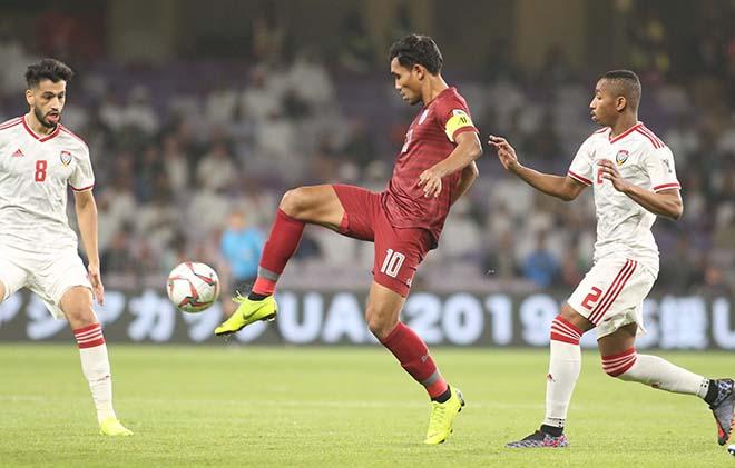 Asian Cup, UAE - Thái Lan: Chớp thời cơ siêu hạng, giật ngay vé vàng - 1
