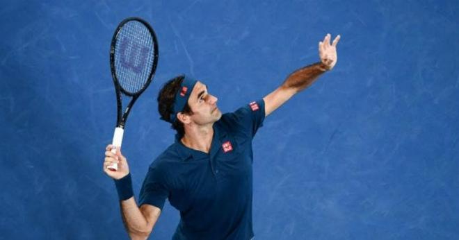 Federer - Istomin: 3 set phô diễn bản lĩnh (Vòng 1 Australian Open) - 1