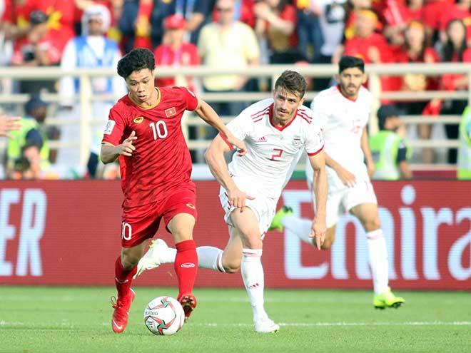 Kịch bản choáng Asian Cup: ĐT Việt Nam đoạt vé vớt, Thái Lan ra về - 1