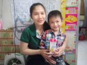 Tin tức sức khỏe - Bí quyết giúp bé táo bón nặng đi cầu dễ dàng sau 2h