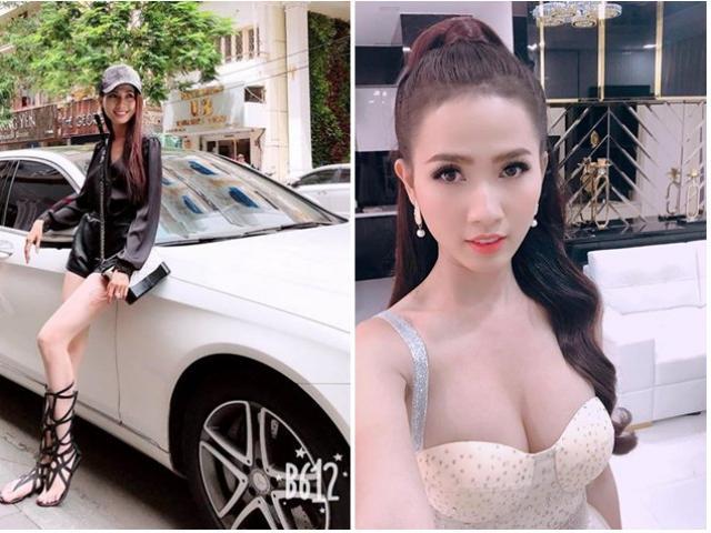 Hoa hậu quê Tiền Giang có vòng 3 một mét sống sang chảnh và xa hoa cỡ nào?