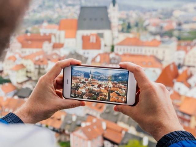 Đi du lịch năm 2019 sẽ hoàn hảo hơn với 6 hỗ trợ công nghệ đẳng cấp
