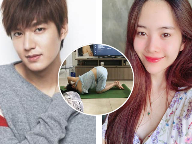 The man who criticized me when I wore lush pajamas and sent sensitive photos of Lee Min Ho