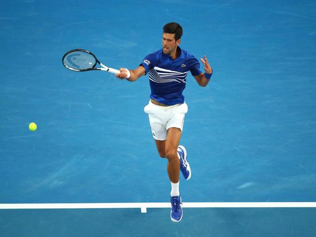 Djokovic - Krueger: Bản lĩnh lên tiếng đúng lúc