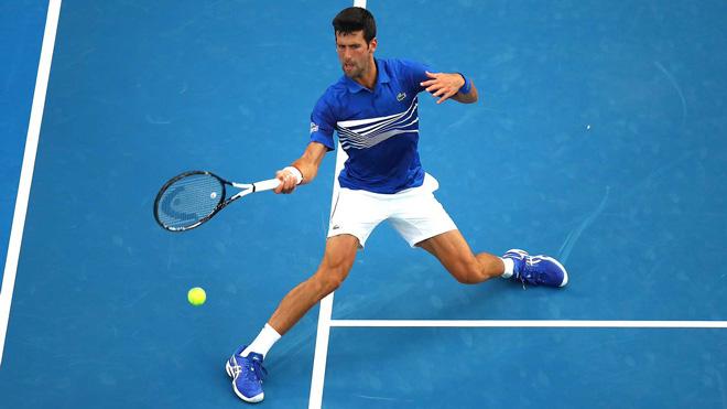 Djokovic - Krueger: Bản lĩnh lên tiếng đúng lúc - 1