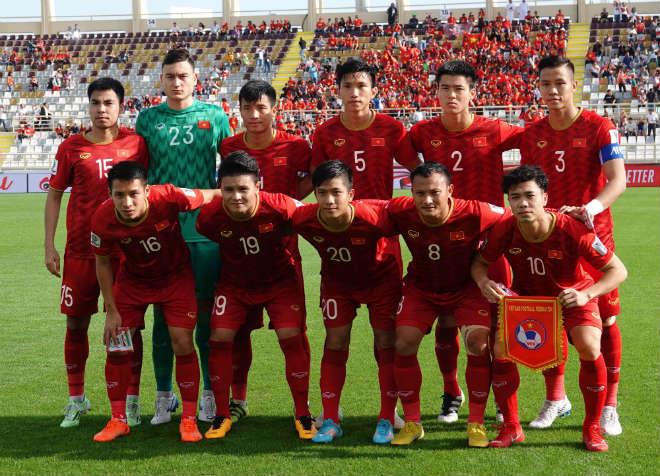 Việt Nam muốn thắng đậm Yemen không dễ: Đối thủ mạnh như Philippines - 1