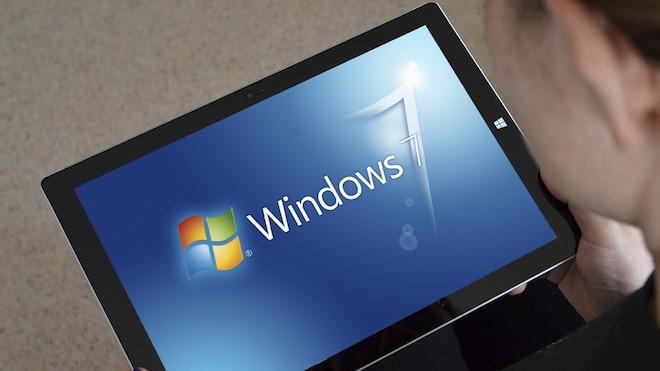 Windows 7 bị mất bản quyền sau khi update bản cập nhật mới - 1