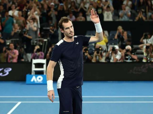 """Federer - Nadal """"nóng mắt"""" với Murray: Dai như đỉa đói"""