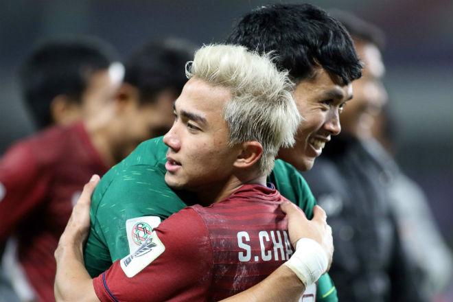 """Đông Nam Á mơ """"náo loạn"""" Asian Cup: Việt Nam, Philippines chờ theo bước Thái Lan - 1"""