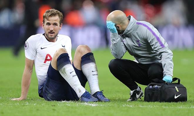 """Nóng đua top 4 Ngoại hạng Anh: Kane đổ gục, MU """"sát nách"""" Chelsea, Arsenal - 1"""