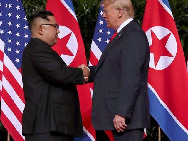 Lý do Việt Nam là địa điểm lý tưởng để Trump gặp Kim Jong-un