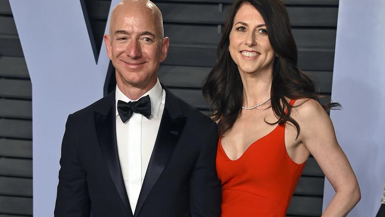 Vợ tỷ phú giàu nhất thế giới biết trước hàng tháng về nhân tình của chồng - 1