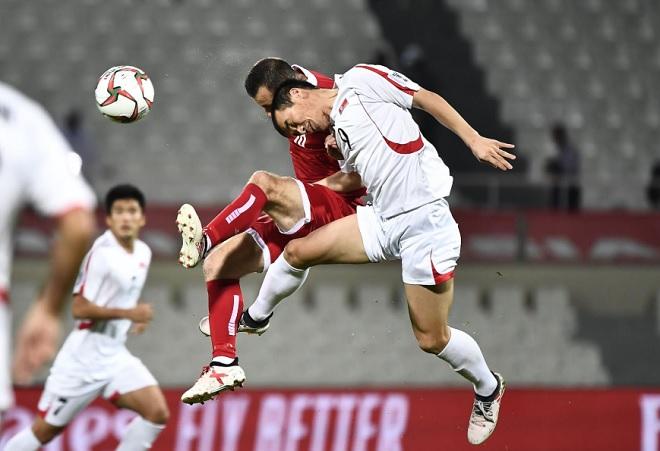 Asian Cup, Lebanon - Triều Tiên: Thót tim bàn thắng phút 90+8, Việt Nam thoát hiểm - 1