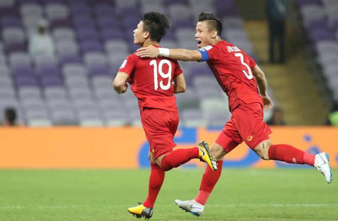ĐT Việt Nam lấy vé vớt nghẹt thở: Gặp đội nào vòng 1/8 Asian Cup? - 1