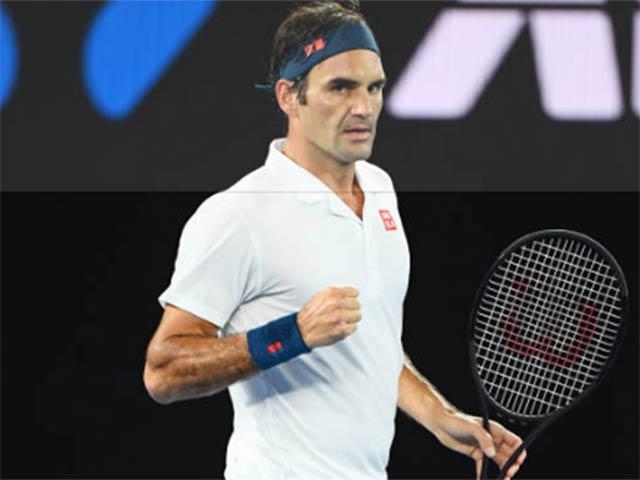 Federer - Fritz: 1 tiếng rưỡi phô diễn đẳng cấp (Vòng 3 Australian Open)