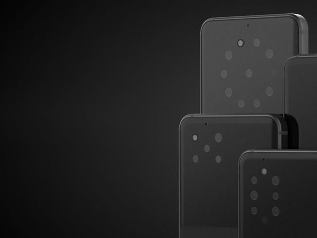 Cách hoạt động của camera penta trên Nokia 9 PureView