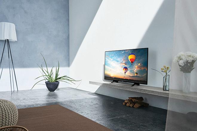 Top 5 TV dưới 15 triệu đồng đáng mua nhất dịp Tết 2019 - 1