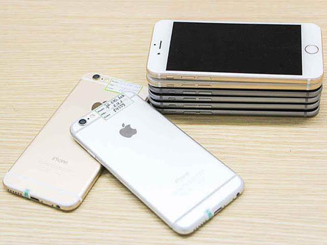 """Mua iPhone 6 cũ bây giờ có quá """"lỗi thời"""" chưa?"""