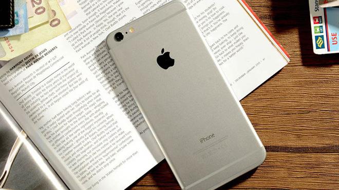 """Mua iPhone 6 cũ bây giờ có quá """"lỗi thời"""" chưa? - 1"""