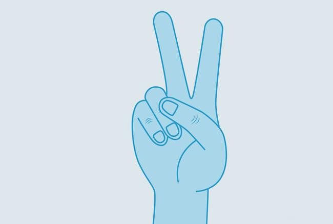 5 cử chỉ tay cần tránh để khỏi rắc rối khi ra nước ngoài - 1