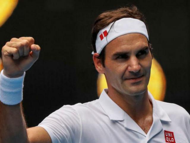 Trực tiếp tennis Federer - Fritz: Nhanh gọn đòn dứt điểm set 3 (KT)