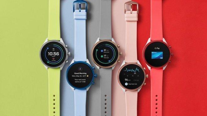 Google bỏ hơn 900 tỷ đồng mua công nghệ smartwatch bí mật của Fossil - 1