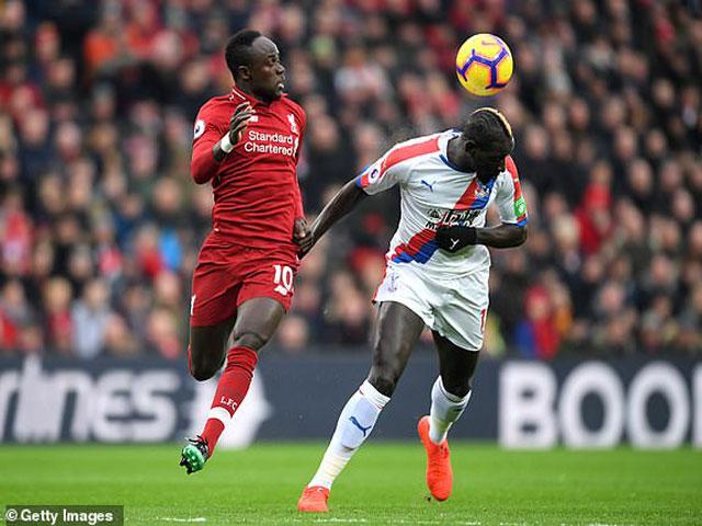 Trực tiếp Liverpool - C.Palace: Bất ngờ xảy ra