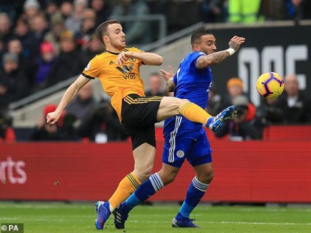 Wolverhampton - Leicester City: Bất ngờ siêu sao và màn rượt đuổi 7 bàn