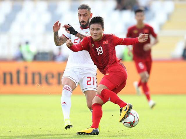 """Việt Nam lọt vòng 1/8 Asian Cup 2019 """"đốt cháy"""" Google Search"""