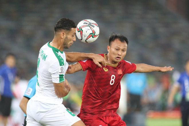Rực lửa 16 đội vòng 1/8 Asian Cup: Việt Nam - Jordan hay cặp đấu nào gây sốc? - 1