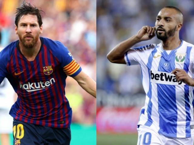 """Barcelona – Leganes: Rửa hận """"kẻ phá bĩnh"""", chờ Messi giải vây"""