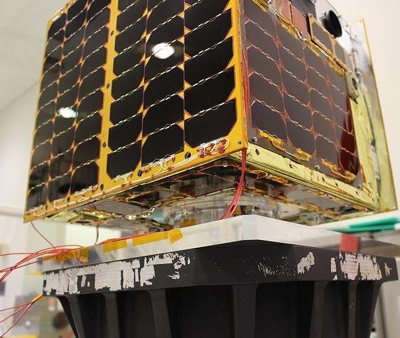 """Nóng trong tuần: Lần đầu tiên vệ tinh """"made in Vietnam"""" được phóng lên vũ trụ - 1"""