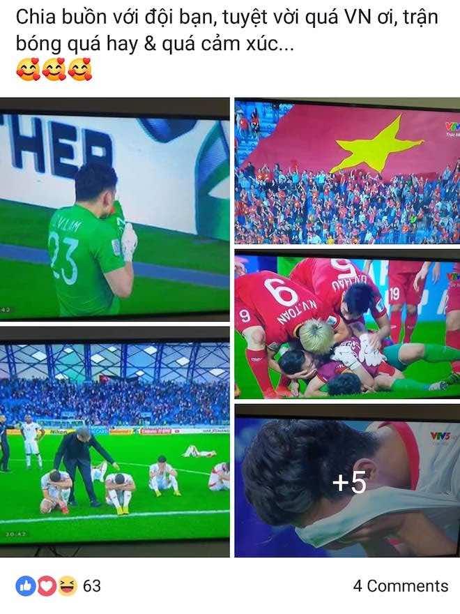 Kỳ tích Việt Nam hạ Jordan, vào tứ kết Asian Cup: Dân mạng nói gì? - 1