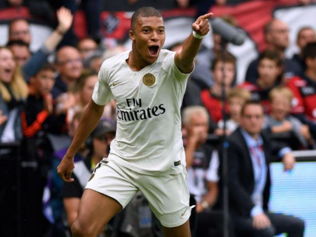 """""""Ông trùm"""" Real nhận sai lầm bán Ronaldo: Mua Mbappe đắt nhất thế giới"""