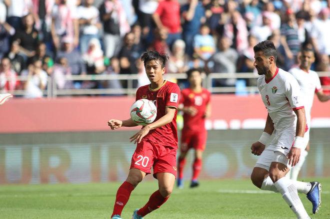 Asian Cup, Việt Nam - Jordan: Công Phượng xuất thần, luân lưu nghẹt thở - 1