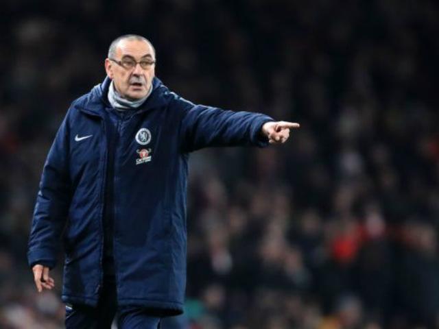 """Thua đau Arsenal, HLV Chelsea nổi cáu đổ lỗi cho cầu thủ """"hết thuốc chữa"""""""